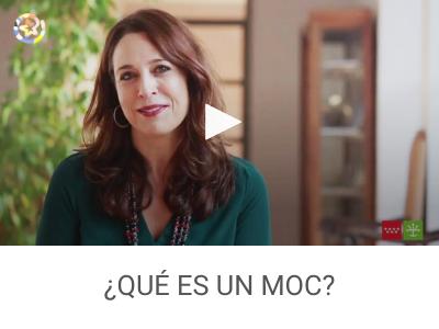 ¿Qué es un MOC?
