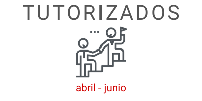 Tutorizados segunda convocatoria