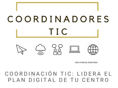 Coordinadores TIC